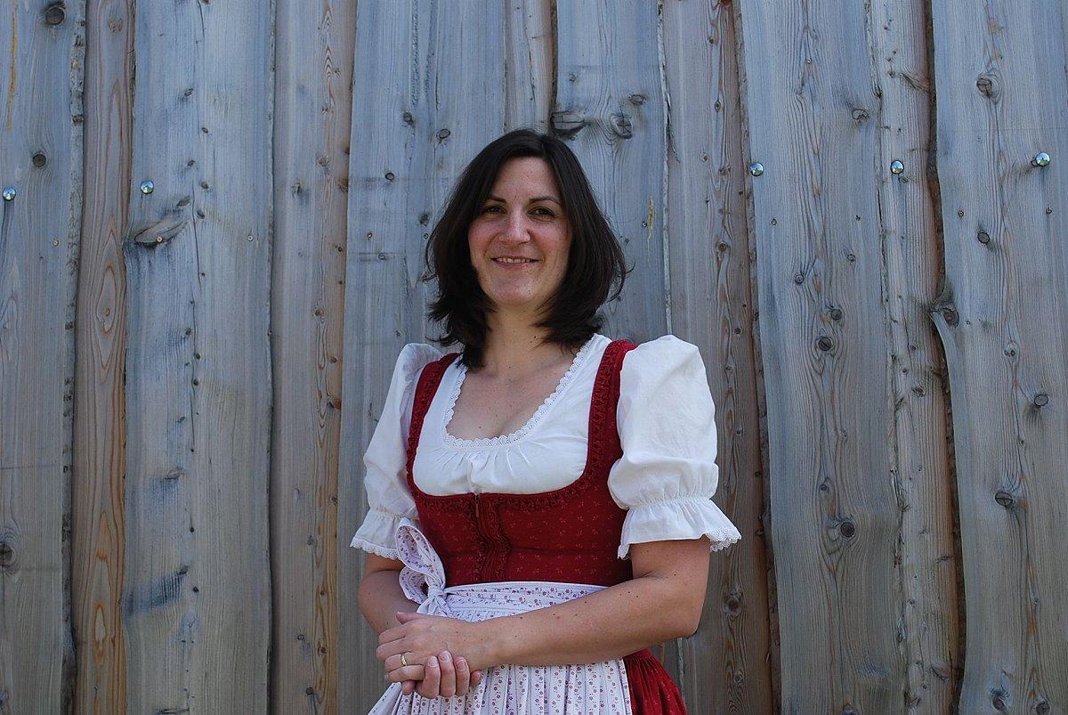Gartenbäuerinnen Tanja Pichlmeier