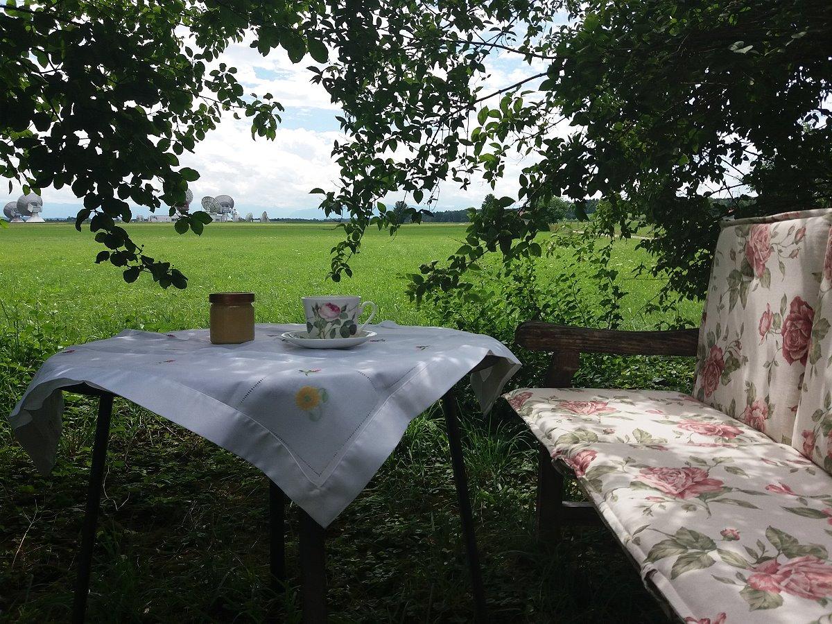 Gartenbäuerinnen Irmgard Schaidhauf