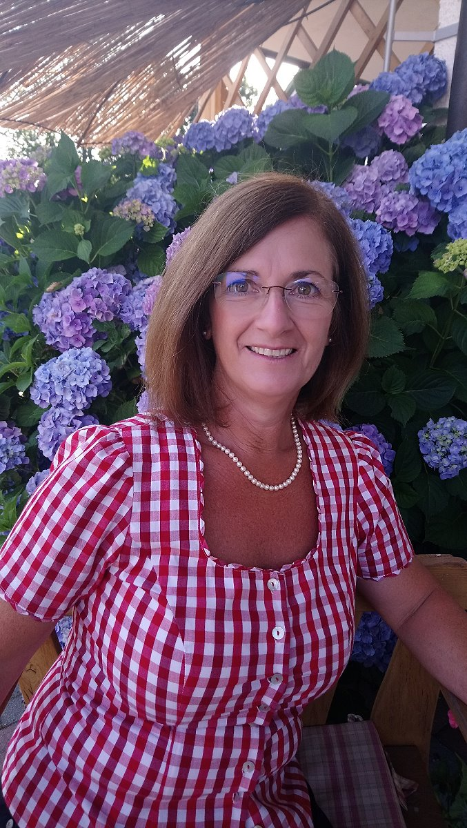 Gartenbäuerinnen Karin Kögl