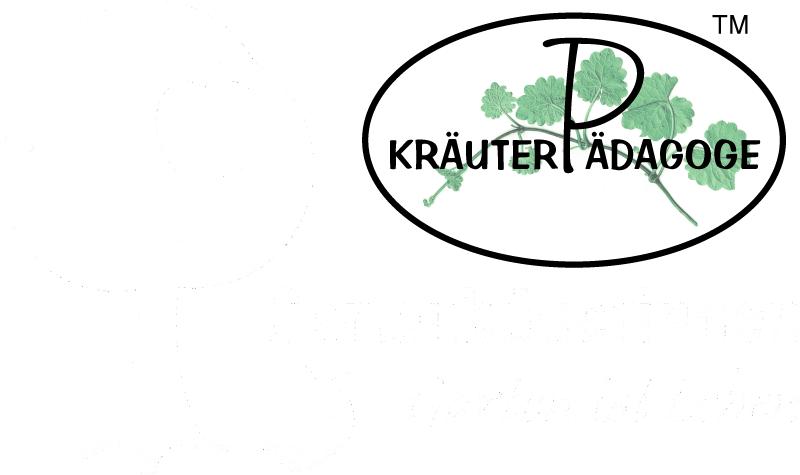Die Gartenbäuerin und die Kräuterpädagogen