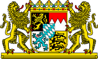 Staatsministerium für Ernährung, Landwirtschaft und Forsten in Weilheim